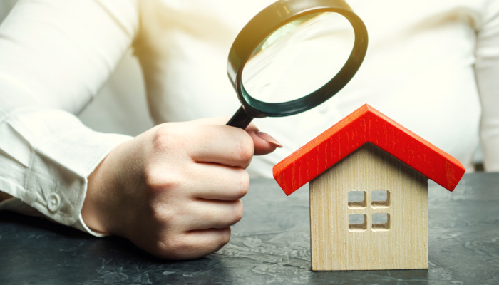 Home appraisal vs. home inspection