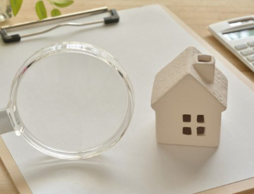 When Should You Schedule Your Home Inspection?